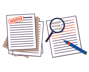 Outline your Research Plan